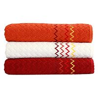 Linum Home Textiles Montauk Towel Collection