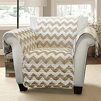 Forever New Chevron Furniture Cover Collection