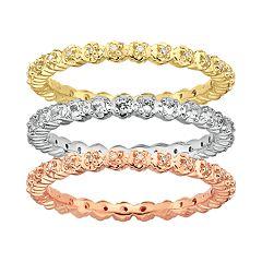 Stacks & Stones Gemstone Stack Ring