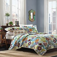 Mi Zone Asha Quilt Collection