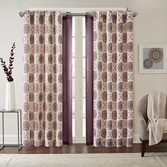 Madison Park Lyndon Perugia Window Treatments