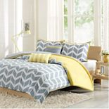 Intelligent Design Elle Duvet Cover Collection