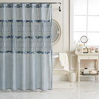 LC Lauren Conrad Sophia Shower Curtain Collection