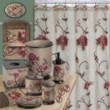 Popular Bath Larrisa Bathroom Accessories Collection