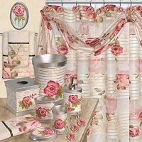 Popular Bath Madeline Bathroom Accessories Collection