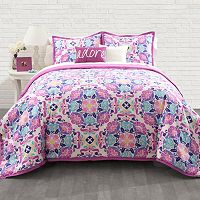 Seventeen Marrakesh Medallion Comforter Collection