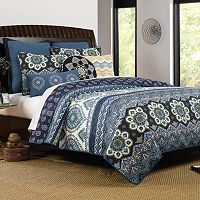 Medina Quilt Collection
