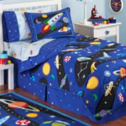 Olive Kids Out of This World Bedding Coordinates