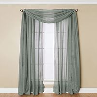 Miller Curtains Preston Window Treatments