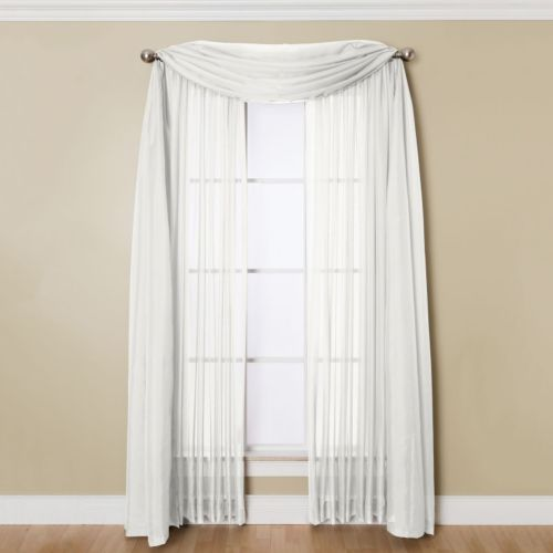 Miller Curtains Angelica Window Treatments