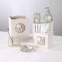 Avanti Seaglass Bathroom Accessories Collection