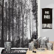 Creative Bath Sylvan Shower Curtain Collection