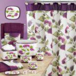 Jasmine Shower Curtain Collection