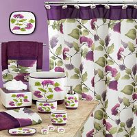 Jasmine Shower Curtain Collection