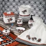 Avanti Acoma Bathroom Accessories Collection
