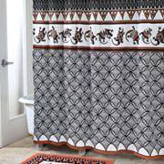 Avanti Acoma Shower Curtain Collection