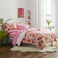 Poppy & Fritz Buffy Comforter Collection