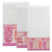 Creative Bath Silk Road Bath Towels