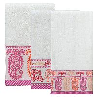 Creative Bath Silk Road Bath Towels