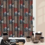 Creative Bath Borneo Shower Curtain Collection