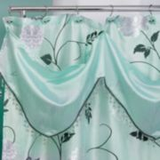 Popular Bath Avanti Shower Curtain Collection