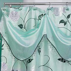 Popular Bath Avanti Shower Curtain Collection