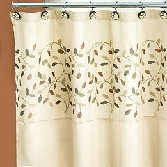 Aubury Shower Curtain Collection