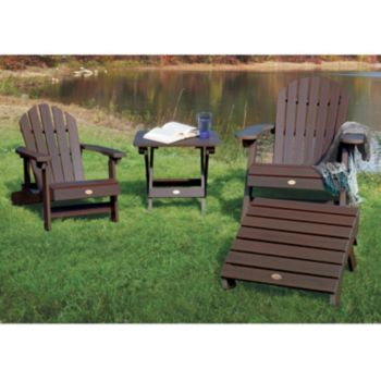 highwood Adirondack Outdoor Furniture Collection