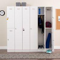 Prepac Elite Tier Storage Locker