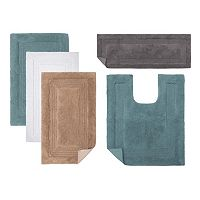 Microcotton Signature Bath Collection Bath Rug Collection