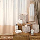 Creative Bath Dragonfly Shower Curtain Collection