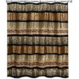 Gazelle Shower Curtain Collection