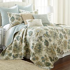 Levtex Palladium Quilt Collection