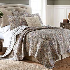 Levtex Kasey Quilt Collection