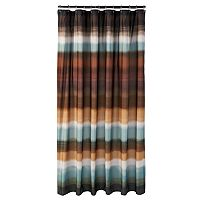 Jessen Stripe Shower Curtain Collection
