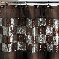 Popular Bath Elite ORB Shower Curtain Collection
