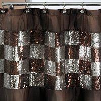 Popular Bath Elite ORB Shower Curtain Collection