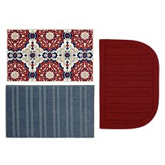 Sonoma Goods For Life Ultimate Performance Rug Collection