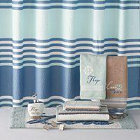 Saturday Knight, Ltd. Miller Shower Curtain Collection