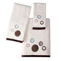 Saturday Knight, Ltd. Otto Bath Towel Collection