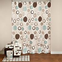 Saturday Knight, Ltd. Otto Shower Curtain Collection