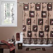Saturday Knight, Ltd. Sundance Shower Curtain Collection