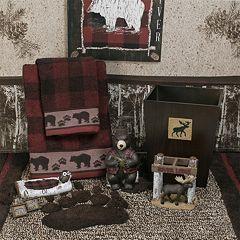 Saturday Knight, Ltd. Sundance Bathroom Accessories Collection