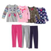 Jumping Beans® Mix & Match Coordinates - Toddler