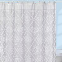 Creative Bath Belle Shower Curtain Collection