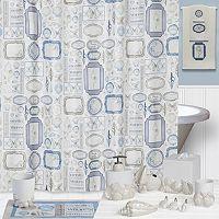 Creative Bath Seaside Shower Curtain Collection