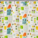 Creative Bath Give A Hoot Shower Curtain Collection