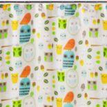 Creative Bath GiveA Hoot Shower Curtain Collection