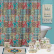 Creative Bath Sasha Shower Curtain Collection