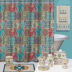 Creative Bath Sasha Shower Curtain Collection